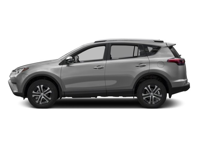 Used 2016 Toyota RAV4 in Kirkland, WA