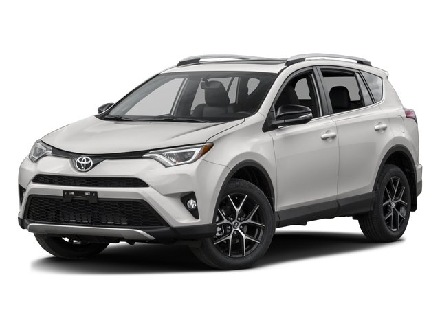 Used 2016 Toyota RAV4 in Fort Morgan, CO