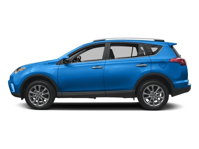 Used 2016 Toyota RAV4 in Everett, WA
