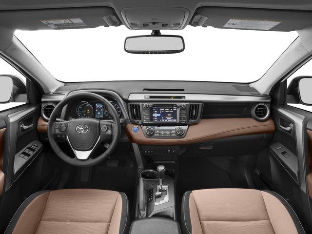 Used 2016 Toyota RAV4 Hybrid in Kirkland, WA