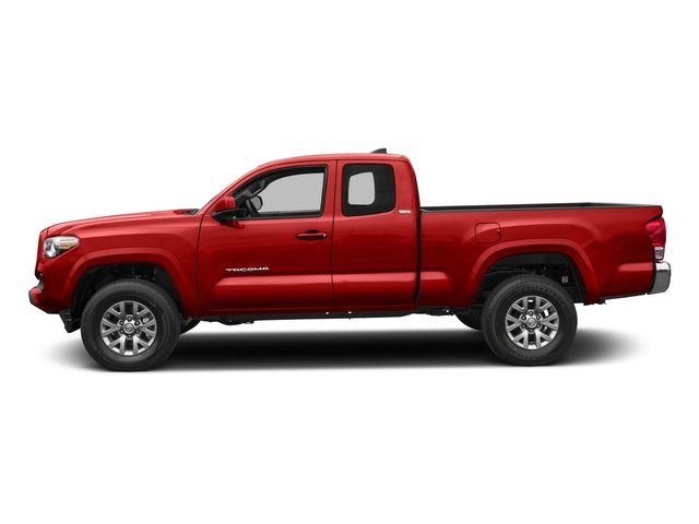 Used 2016 Toyota Tacoma in Ft. Lauderdale, FL