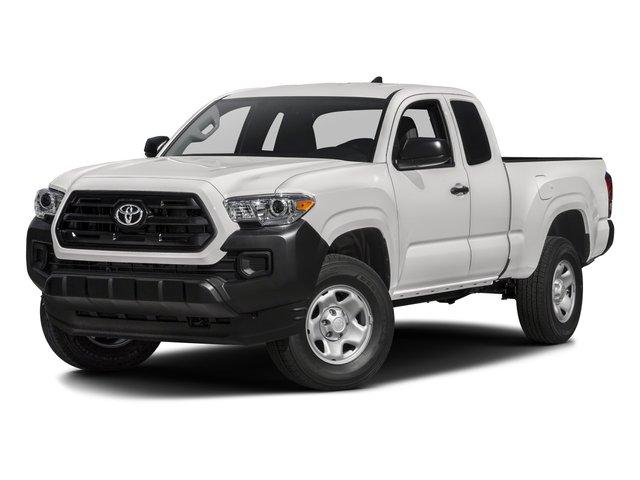 2016 Toyota Tacoma STD