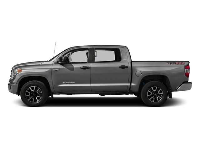 Used 2016 Toyota Tundra in Port Angeles, WA