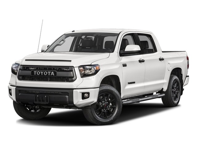 2016 Toyota Tundra 4WD Truck TRD Pro Four Wheel Drive Tow Hitch Power Steering ABS 4-Wheel Disc