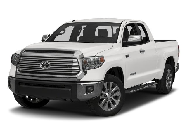 2016 Toyota Tundra 4WD Truck LTD Four Wheel Drive Tow Hitch Power Steering ABS 4-Wheel Disc Bra