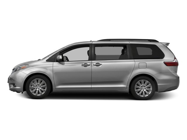Used 2016 Toyota Sienna in Mt. Kisco, NY
