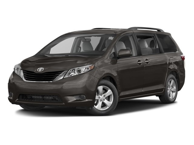 Used 2016 Toyota Sienna in New Orleans, LA