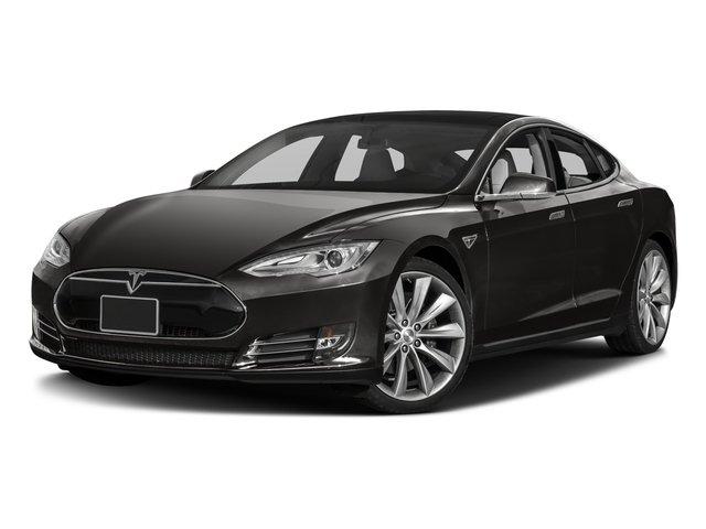2016 Tesla Model S AWD