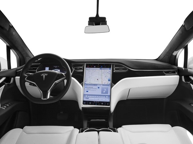 Used 2016 Tesla Model X in Las Vegas, NV