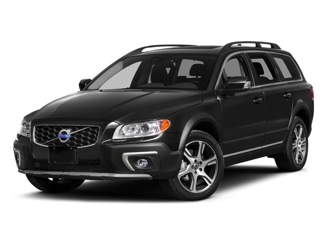 2016 Volvo XC70 T5 Premier CLIMATE PACKAGE  -inc Heated Windshield Washer Nozzles  Heated Windshie