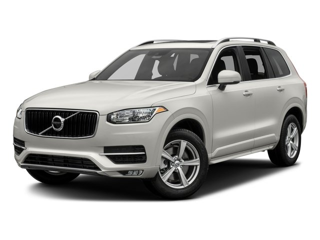 2016 Volvo XC90 T5 Momentum Turbocharged All Wheel Drive Power Steering ABS 4-Wheel Disc Brakes