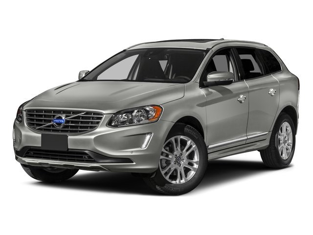 2016 Volvo XC60 T5 Drive-E Premier Turbocharged Front Wheel Drive Power Steering ABS 4-Wheel Di