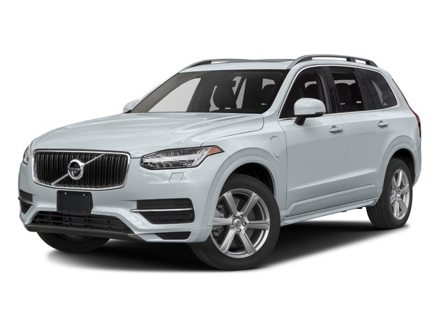 2016 Volvo XC90 Hybrid T8 Momentum TurboSupercharged All Wheel Drive Power Steering ABS 4-Whee