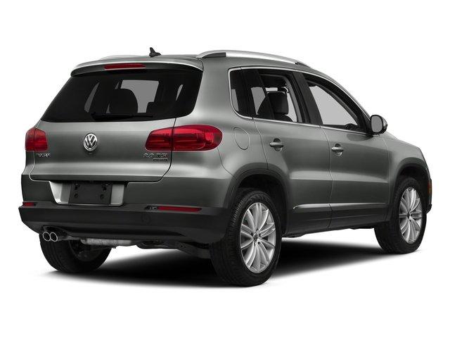 2016 Volkswagen Tiguan 2.0T