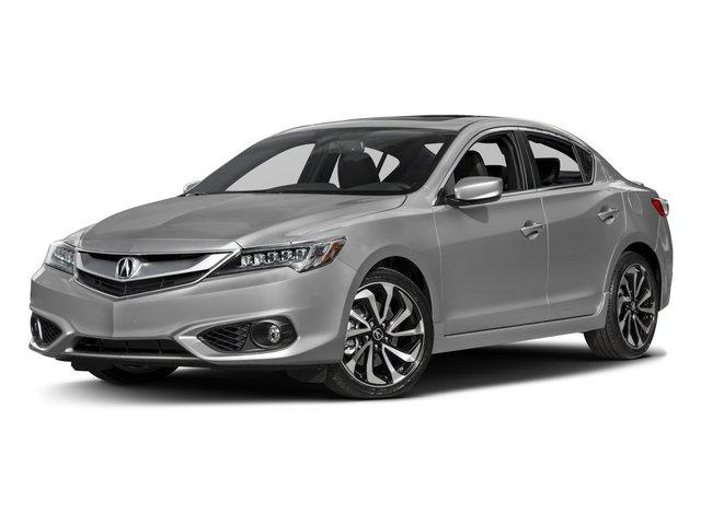 2017 Acura ILX w/Premium/A-SPEC Pkg