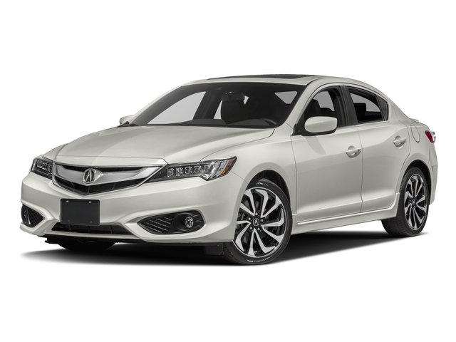 2017 Acura ILX Premium and A-SPEC Packages