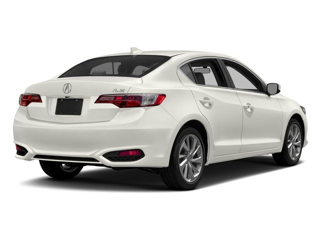Used 2017 Acura ILX in Larchmont, NY