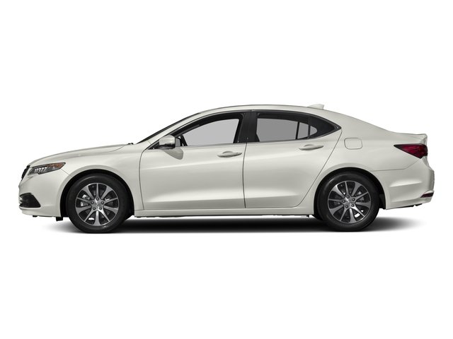 Used 2017 Acura TLX in Larchmont, NY