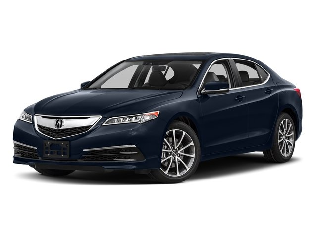 2017 Acura TLX V6 w/Technology Pkg 4dr Car