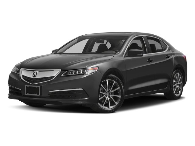 2017 Acura TLX V6 w/Technology Pkg photo