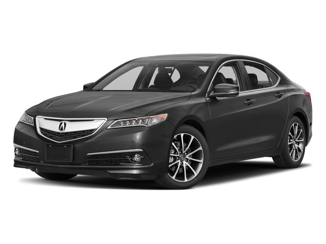 Used 2017 Acura TLX in San Diego, CA