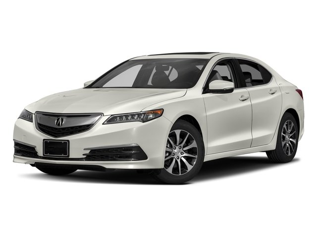 2017 Acura TLX w/Technology Pkg 4dr Car