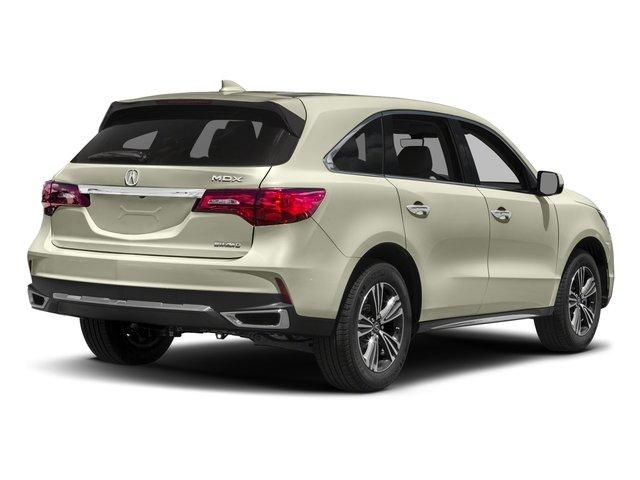 2017 Acura MDX 3.5L