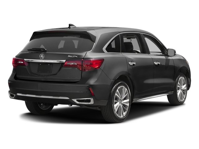 Used 2017 Acura MDX in Tallahassee, FL