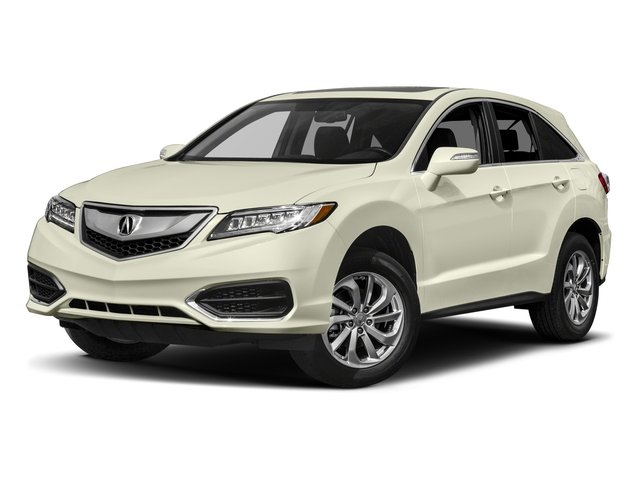 2017 Acura RDX AcuraWatch Plus Package