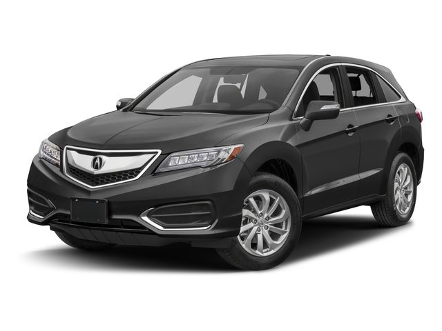 Used 2017 Acura RDX in Little Rock, AR