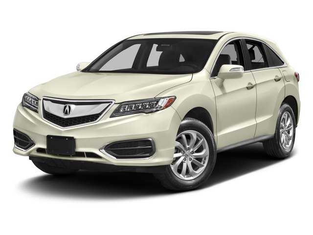 Used 2017 Acura RDX in San Diego, CA