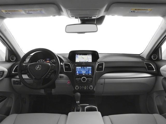 Used 2017 Acura RDX in Hoffman Estates, IL