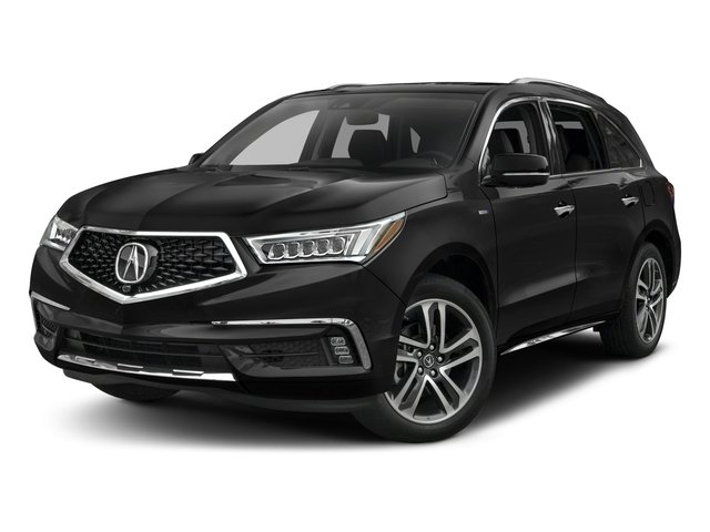 Used 2017 Acura MDX in , CA