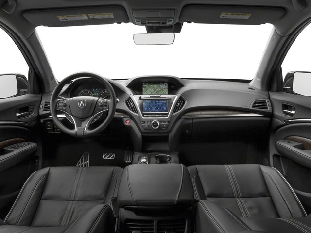 Used 2017 ACURA MDX TECH in , AL