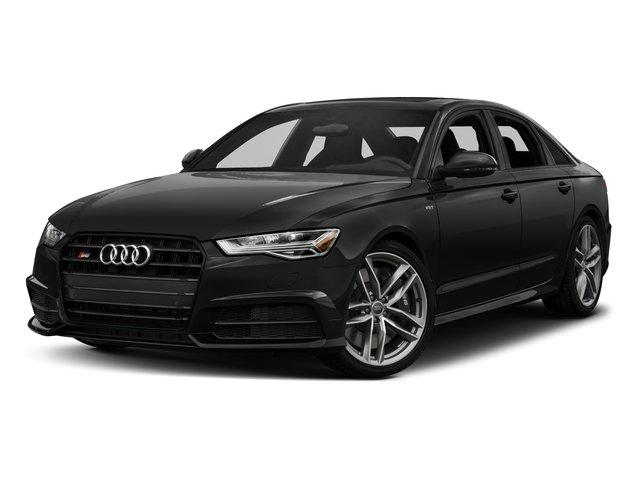 2017 Audi S6 Premium Plus
