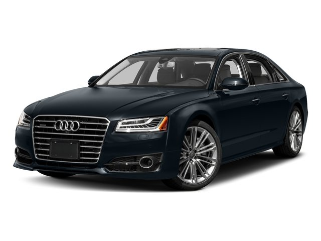 2017 Audi A8 L L 3.0T