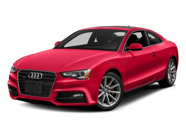 2017 Audi A5 Coupe Sport 2dr Car