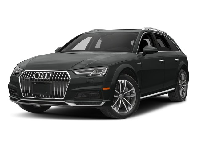 2017 Audi Allroad PREMIUM PLUS