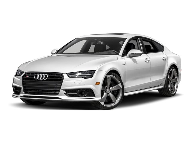 2017 Audi S7 Premium Plus Hatchback