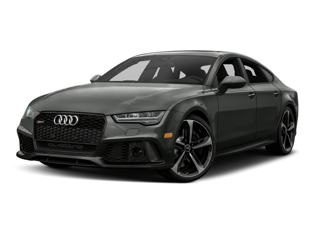 2017 Audi RS 7 Prestige