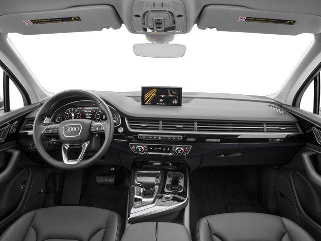 Used 2017 Audi Q7 in Kirkland, WA