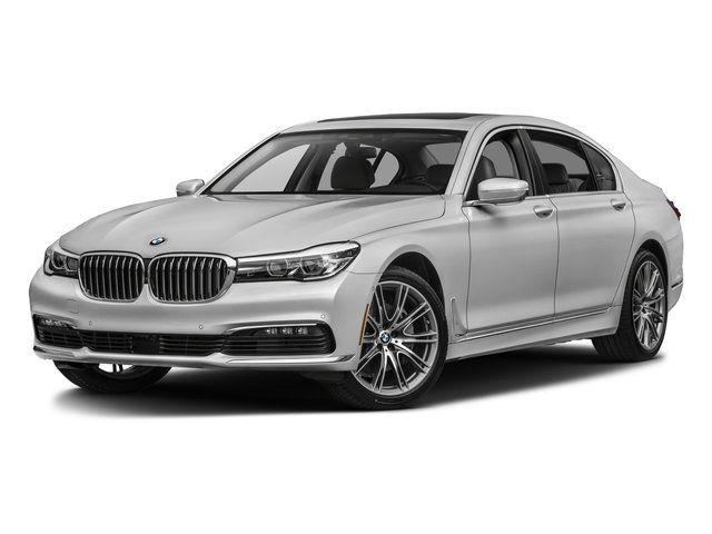 Used 2017 BMW 7 Series in San Diego, CA