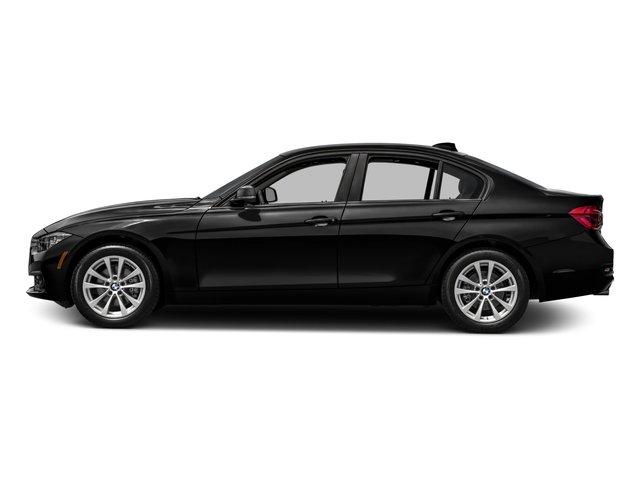 Used 2017 BMW 3 Series in Van Nuys, CA