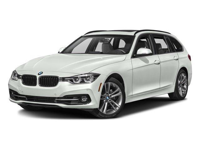 2017 BMW 3 Series 330i xDrive Turbocharged All Wheel Drive Power Steering ABS 4-Wheel Disc Brak