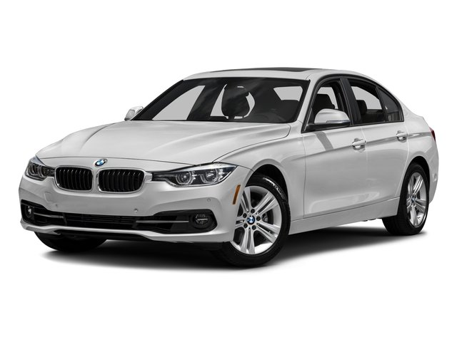 2017 BMW 3 Series 330i xDrive 330i xDrive Sedan South Africa Intercooled Turbo Premium Unleaded I-4 2.0 L/122 [4]