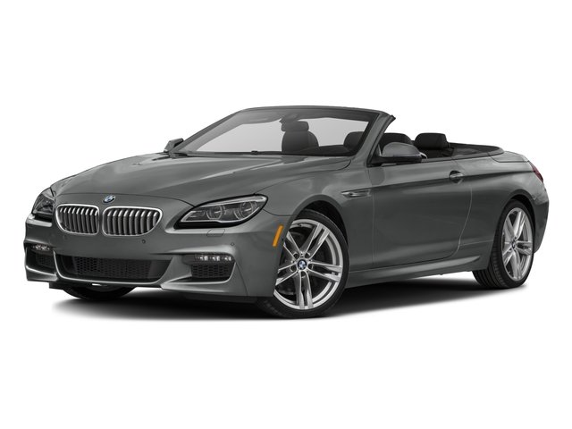 Used 2017 BMW 6 Series in Long Island City, NY