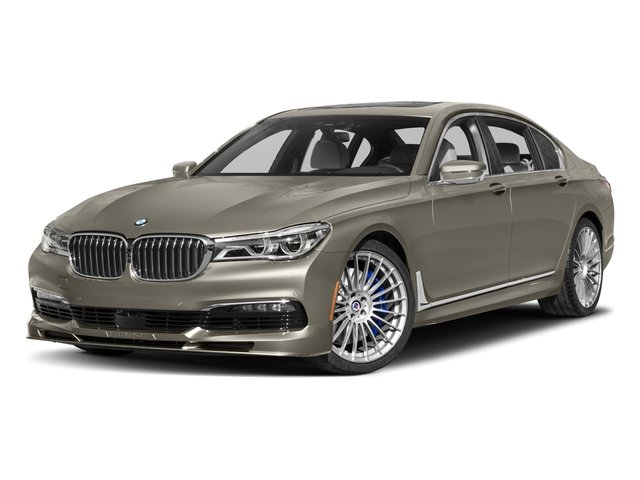 2017 BMW 7 Series ALPINA B7 xDrive