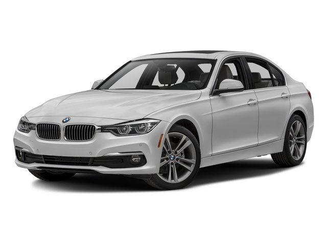 Used 2017 BMW 3 Series in , CA