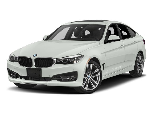 2017 BMW 3 Series 330i xDrive 330i xDrive Gran Turismo Intercooled Turbo Premium Unleaded I-4 2.0 L/122 [6]