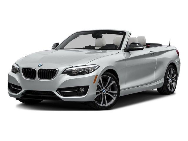 2017 BMW 2 Series 230i xDrive 230i xDrive Convertible Intercooled Turbo Premium Unleaded I-4 2.0 L/122 [0]